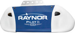 Raynor Pilot Ii Opener Manual Garage Door Zone Support