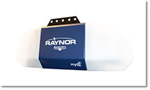 Raynor Aviator Ii Opener Manual Garage Door Zone Support
