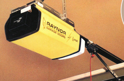 Raynor R130 Opener Manual Garage Door Zone Support Manuals