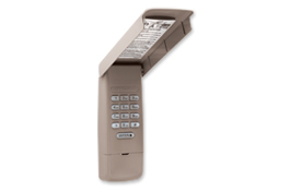 877MAX Liftmaster Wireless Keypad