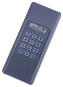 Multi-Code 420001 Keyless Entry